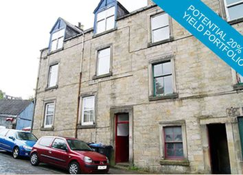 Thumbnail 8 bed flat for sale in 6, Bourtree Terrace, Portfolio Of 5 Flats, Hawick, Borders TD99Hn