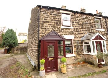 Thumbnail 2 bed terraced house for sale in Water Street, Glossop