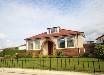 Thumbnail 4 bed bungalow for sale in Wright Street, Renfrew
