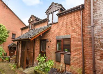 Thumbnail 2 bed semi-detached house to rent in Wyatt Close, High Wycombe