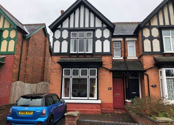 4 bed semi-detached house for sale in Arden Road, Acocks Green, Birmingham B27