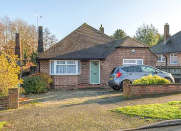 Thumbnail 3 bedroom detached bungalow for sale in Kemble Drive, Bromley