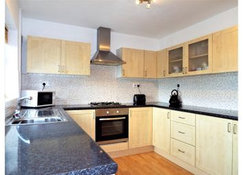 Thumbnail 5 bed terraced house to rent in Hawarden Grove, London