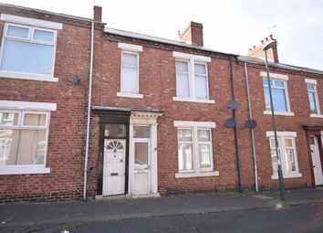 3 bed flat for sale in Brabourne Street, South Shields NE34