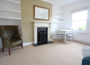 Thumbnail 1 bed flat to rent in Ennis Road, London