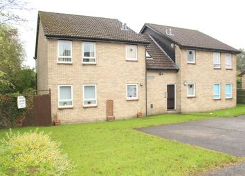 Thumbnail 1 bed flat for sale in Percival Close, Thornhill, Cardiff