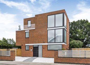Thumbnail 4 bed detached house for sale in Holmebury Close, Hive Road, Bushey Heath, Bushey