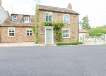 Thumbnail 4 bed detached house for sale in Western Green, Winteringham, Scunthorpe