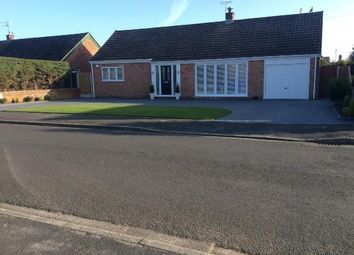 Thumbnail 3 bed detached bungalow for sale in Bushbys Park, Formby, Liverpool