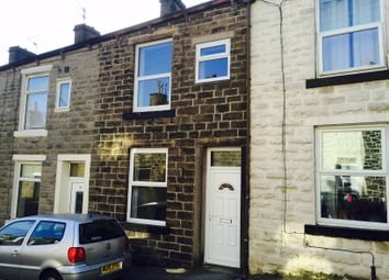 Thumbnail 2 bedroom terraced house to rent in Rockcliffe Street, Rossendale