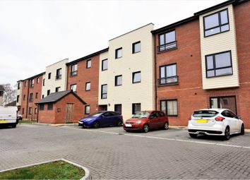 Thumbnail 1 bed flat for sale in Elmtree Way, Kingswood
