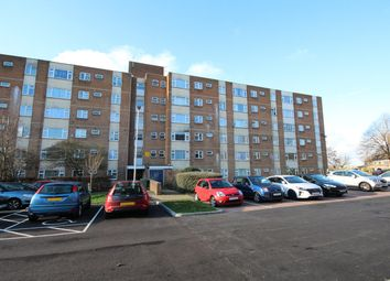 Thumbnail 1 bed flat to rent in Bittern Way, Letchworth Garden City