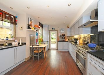 Thumbnail 3 bed semi-detached house for sale in Stodart Road, Anerley