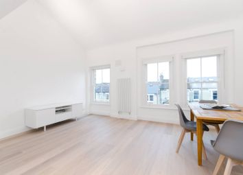 Thumbnail 3 bed flat to rent in Coverdale Road, Shepherd's Bush