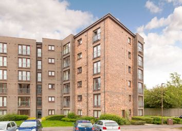Thumbnail 1 bed flat for sale in Hermand Street, Edinburgh