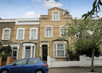 Thumbnail 3 bedroom property to rent in Sydner Road, London