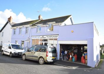 Thumbnail 2 bed property for sale in Summerleaze Avenue, Bude, Cornwall