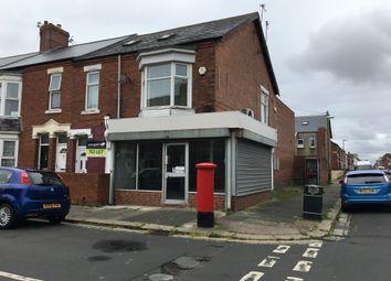 Retail premises to let in Aldwych Street, South Shields NE33
