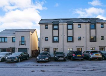 Thumbnail 4 bed town house for sale in Crofton Square, Renfrew
