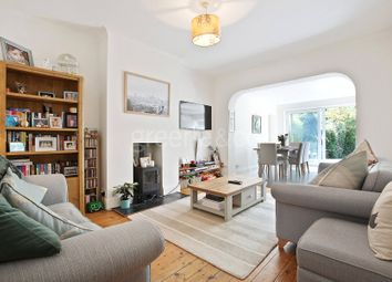 Thumbnail 2 bedroom flat for sale in Somerton Road, London