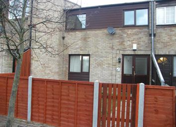 Thumbnail 2 bedroom terraced house to rent in Walthams Place, Basildon, Essex