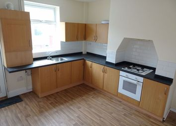 Thumbnail 2 bedroom property to rent in Mount Pleasant Road, Rotherham