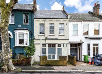 Acton Lane, London W4. 2 bed maisonette for sale