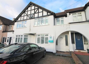 Thumbnail 3 bed terraced house to rent in Sunray Avenue, Bromley