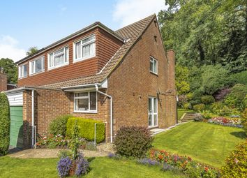 Thumbnail 3 bed semi-detached house for sale in The Avenue, Haslemere