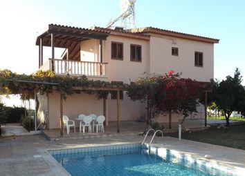 Thumbnail Villa for sale in Kouklia, Paphos, Cyprus