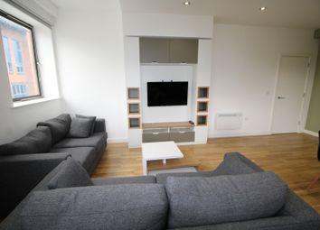 Thumbnail 1 bedroom property to rent in Queen Street, Leeds