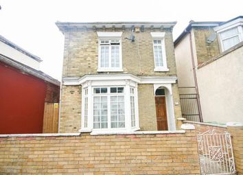 Thumbnail 5 bedroom detached house for sale in Park Road, Southampton