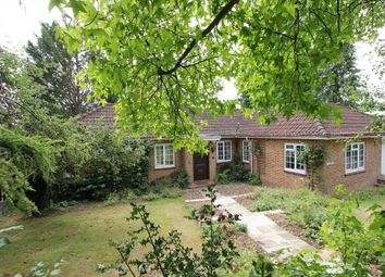 Thumbnail 3 bed bungalow to rent in Stylecroft Road, Chalfont St. Giles