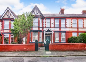 Thumbnail 4 bed semi-detached house for sale in Alpha Drive, Rock Ferry, Birkenhead