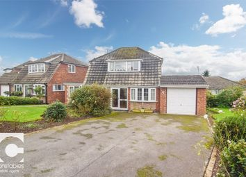 Thumbnail 3 bed detached house for sale in West Drive, Neston, Cheshire