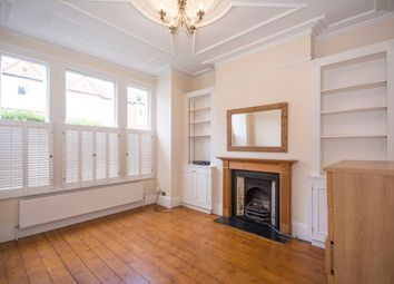 Thumbnail 4 bed terraced house to rent in Fernside Road, Balham