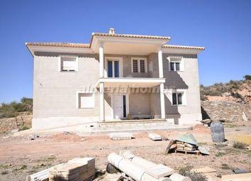 Thumbnail 3 bed villa for sale in Villa Barbero, Albox, Almeria