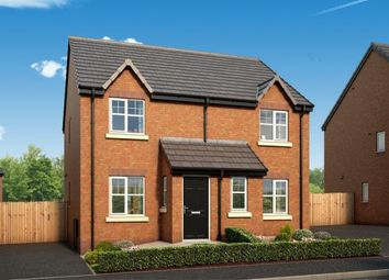 "Thumbnail 2 bed property for sale in ""The Eston At Willow Park"" at Thirlmere Drive, Middleton, Manchester"