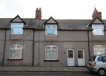 Thumbnail 3 bed property for sale in King Alfred Street, Barrow In Furness