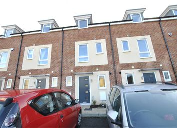 Thumbnail 4 bed terraced house for sale in Granby Mews, Bedminster, Bristol