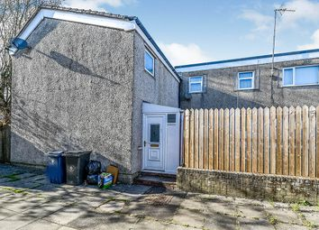Thumbnail 3 bed terraced house for sale in Enstone, Skelmersdale, Lancashire