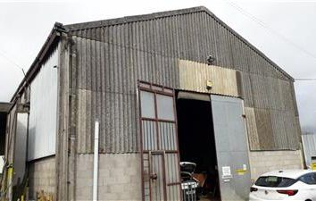 Light industrial for sale in Unit 3, Woodside, Stoke Albany Road, Desborough, Northamptonshire NN14