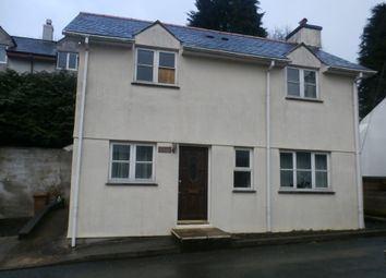 Thumbnail 3 bed detached house to rent in Bedford Road, Horrabridge, Yelverton