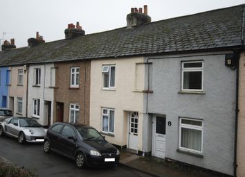 Thumbnail 2 bed terraced house to rent in Raleigh Cottages, Barnstaple