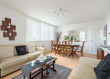 Thumbnail 2 bed flat for sale in Dinerman Court, 38-42 Boundary Road, London