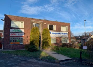 Office to let in Enterprise Chambers, Furlong Road, Tunstall, Stoke-On-Trent, Staffordshire ST6