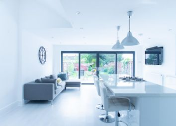 Thumbnail 3 bed semi-detached house for sale in Hatch Road, Pilgrims Hatch, Brentwood