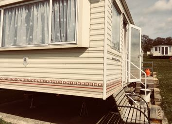 Thumbnail 2 bed mobile/park home to rent in Hillway Road, Bembridge
