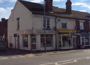 Thumbnail Restaurant/cafe for sale in Newsums Villas, Carholme Road, Lincoln