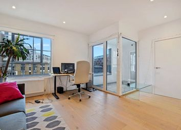 Thumbnail 1 bed flat to rent in 1 Clyde Square, London